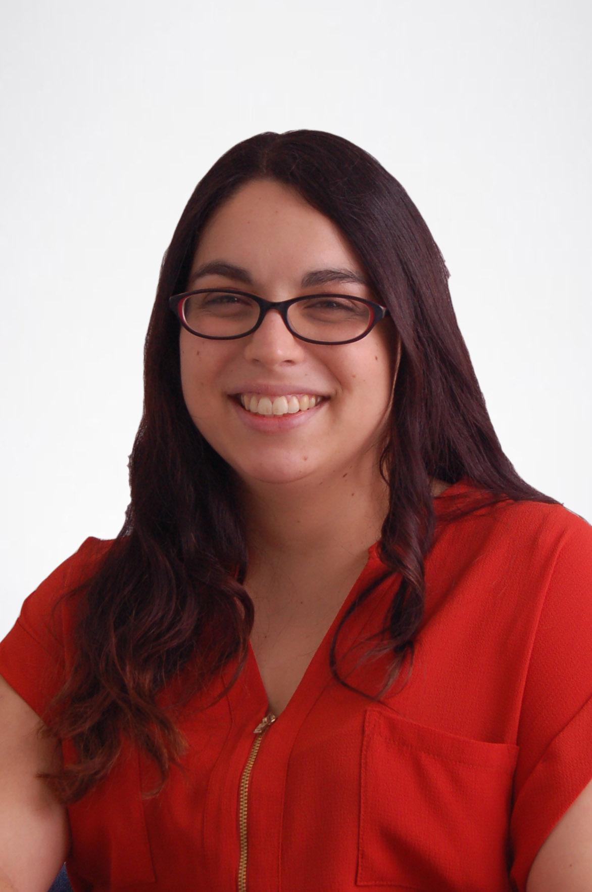 Ana-Marie Neal-Gonzalez